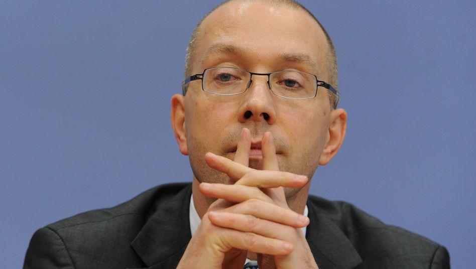 """Sozialdemokrat Asmussen: """"Verpflichtende Basis für alle systemrelevanten Banken"""""""