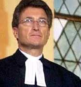 """Bischof Huber: """"Ein gewisser Abstieg wird unvermeidlich sein"""""""