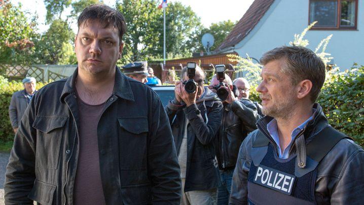 """""""Polizeiruf"""" mit Charly Hübner: Auf Kriegsfuß mit dem Recht"""