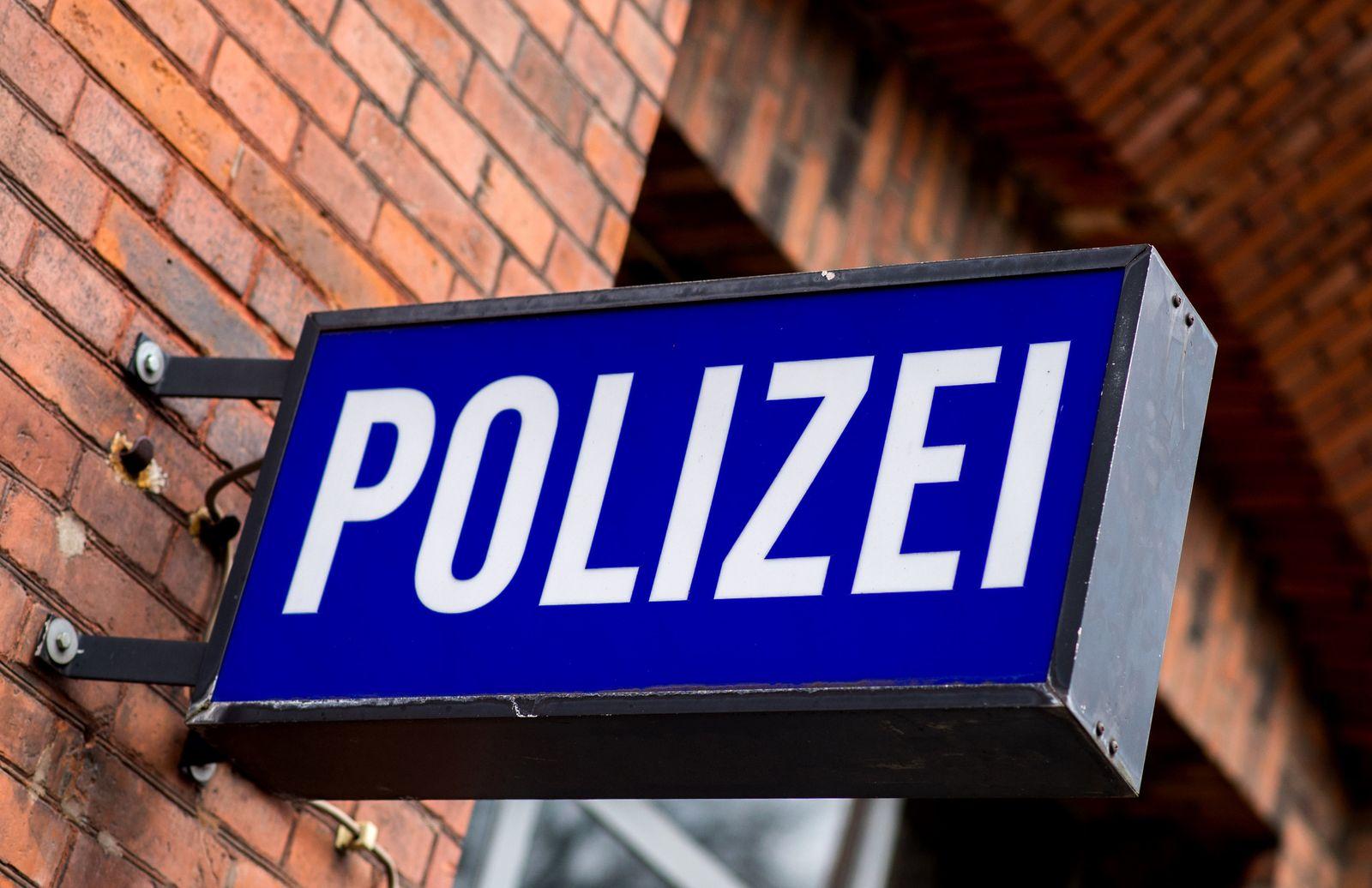 In Polizei-Gewahrsam zusammengebrochen: 19-Jähriger stirbt