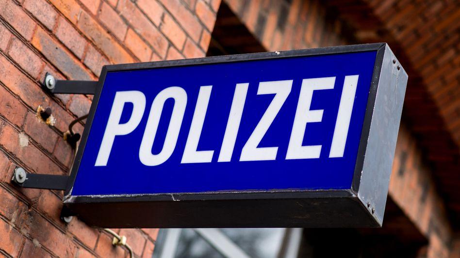 Polizeiwache Delmenhorst (Archivbild): Zusammenbruch in der Zelle