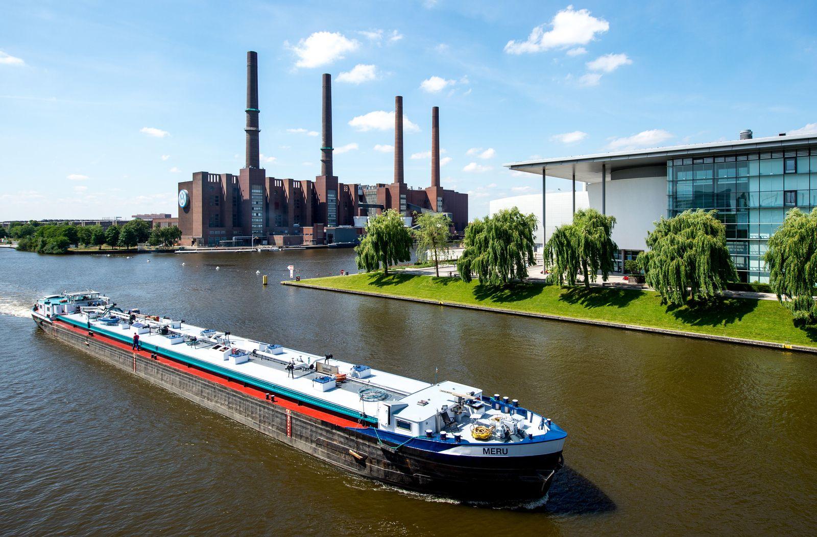 Weitere Entwicklung in der Dieselaffäre um Volkswagen
