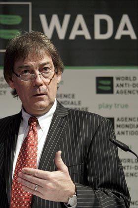 "Wada-Generalsekretär Howman: ""Er sollte Lotto spielen"""
