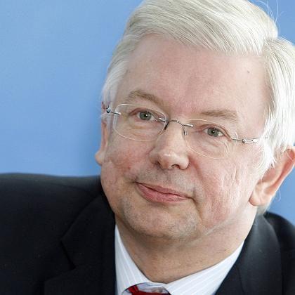 Will sein Amt behalten: Roland Koch