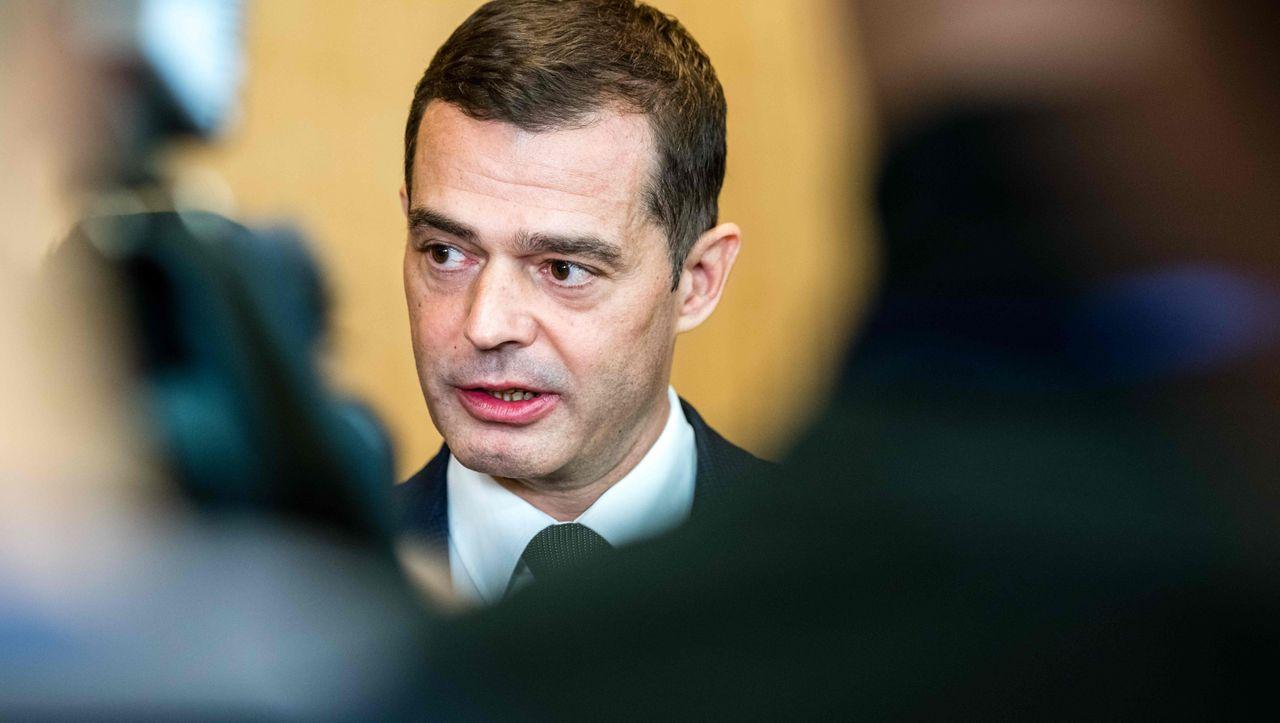 CDU-Landeschef Mike Mohring übersteht Vertrauensfrage im Parteivorstand