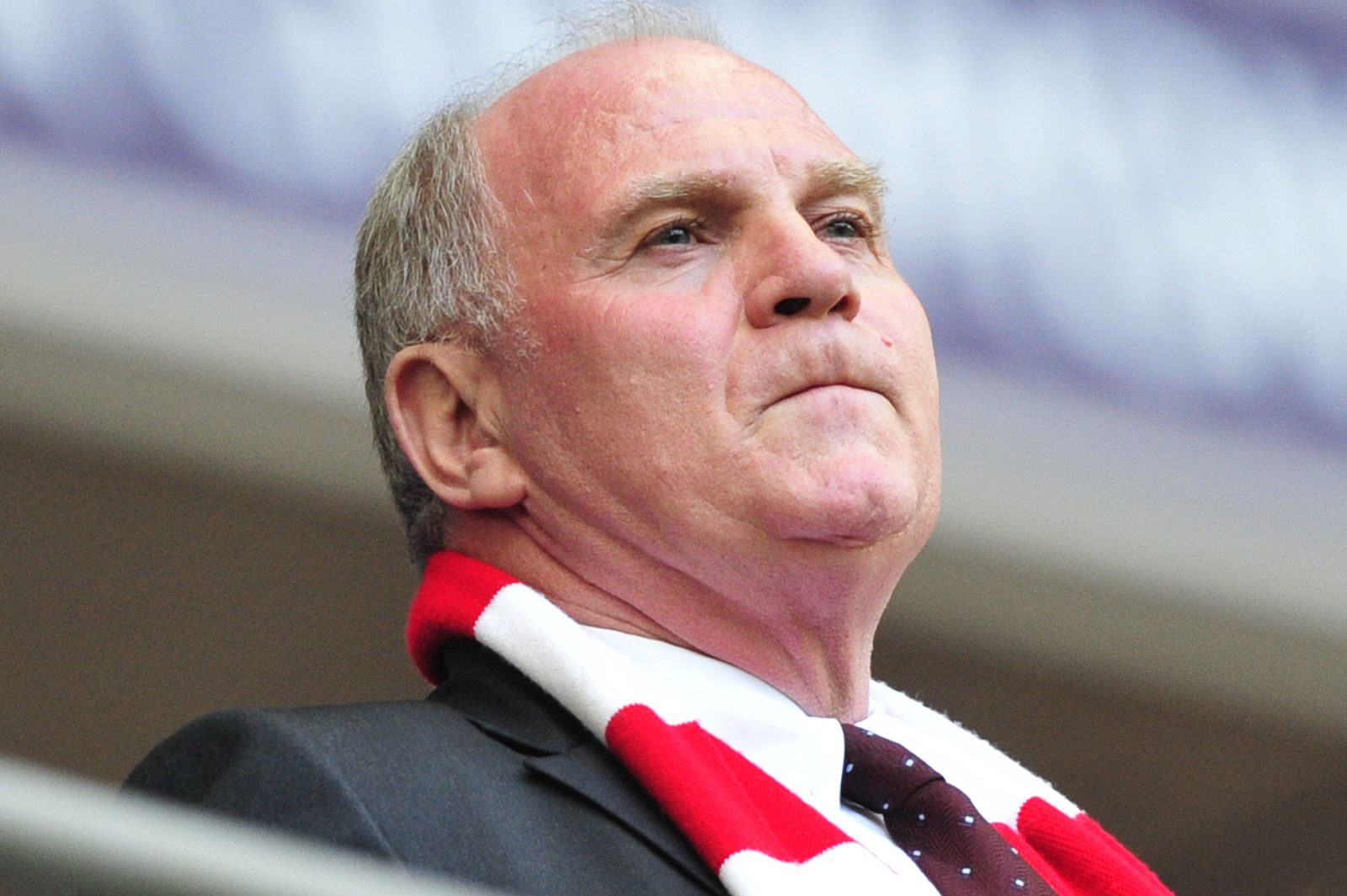 GERMANY-TRIAL-TAXATION-FBL-GER-BAYERN-HOENESS-FILES