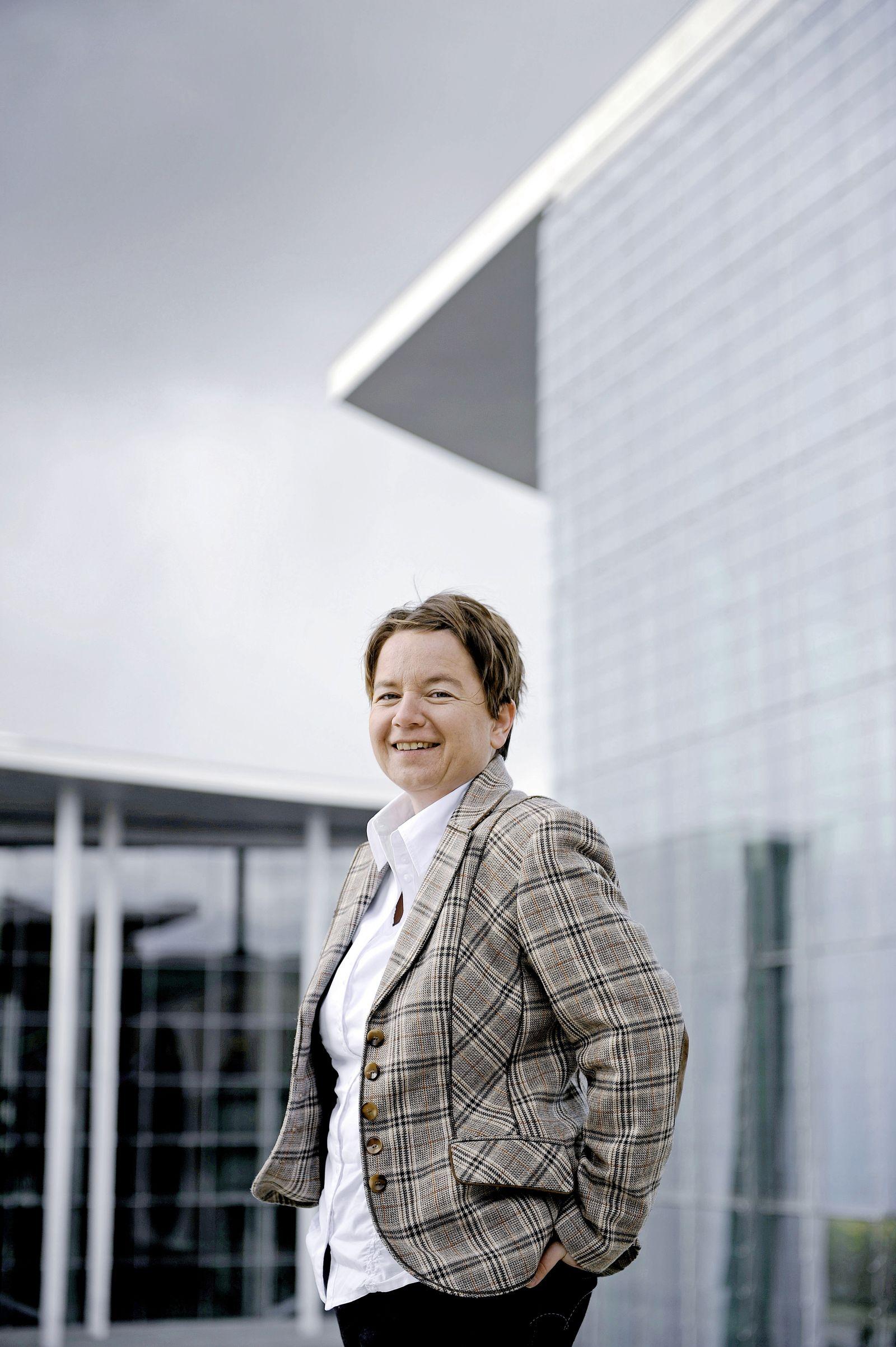 EINMALIGE VERWENDUNG KaSP Susan Levermann