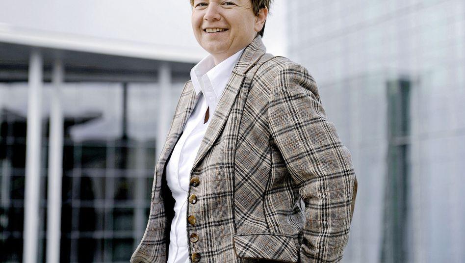 Schule der Empathie: Susan Levermann ist lieber Aushilfslehrerin als Fondsmanagerin