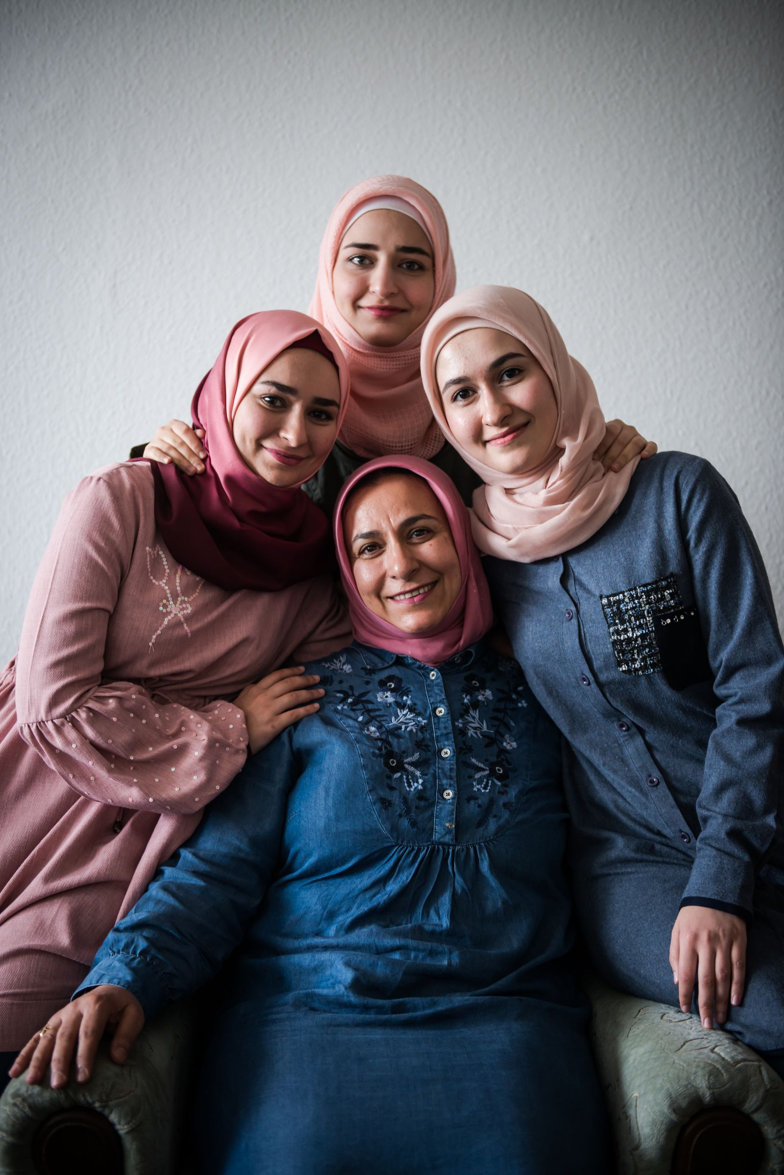 EINMALIGE VERWENDUNG SPIN SP 42/2019 S. 53 refugees career Alyousef