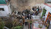 US-Angriff auf den IS-K traf wohl eine Familie