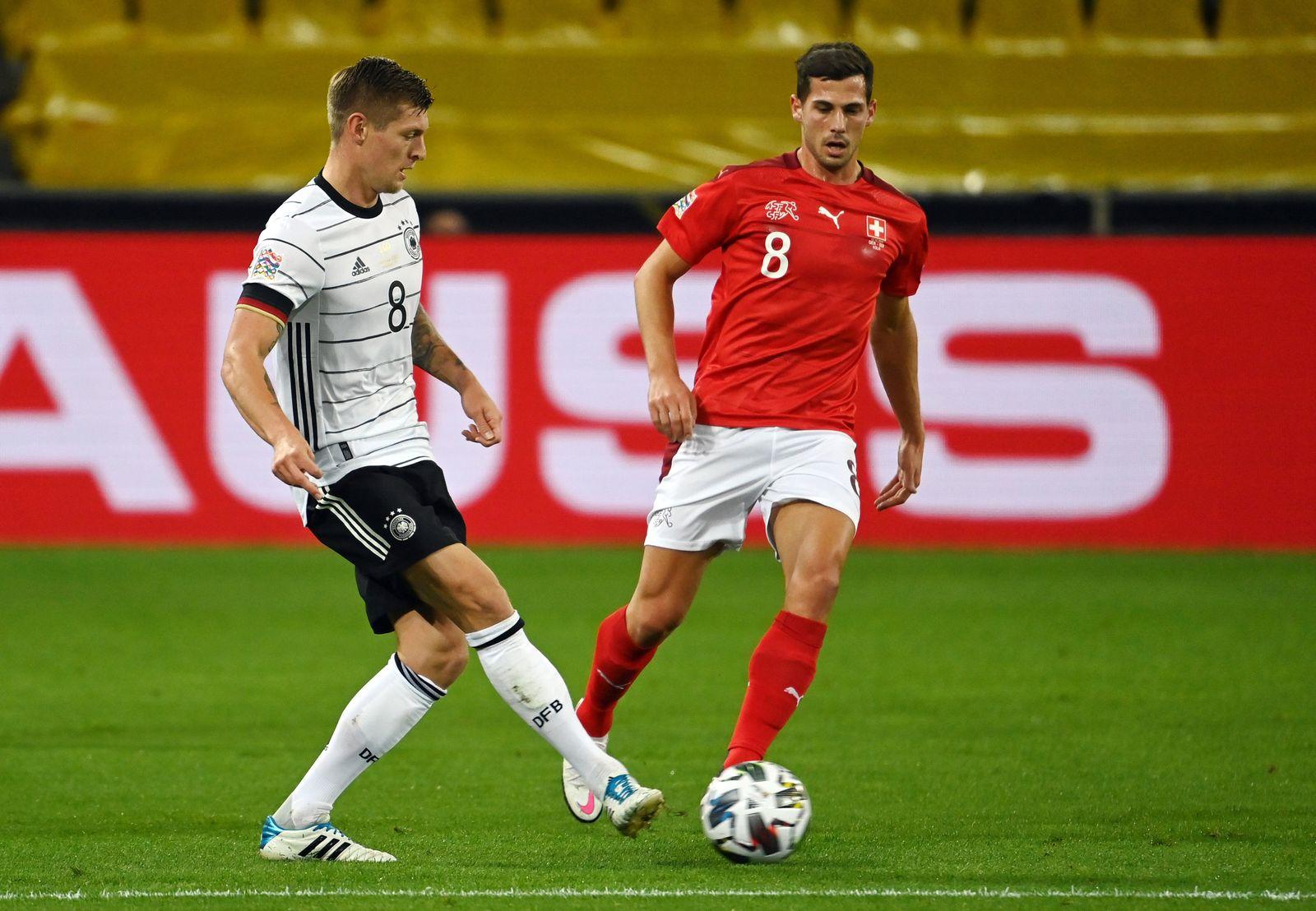 Deutschland - Schweiz