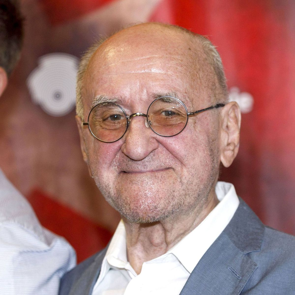 Alfred Biolek Ich Habe Keine Angst Vor Dem Tod Der Spiegel
