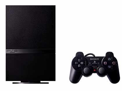 """Playstation 2: Ein Risiko für die Daumen, schreibt das """"South African Medical Journal"""""""