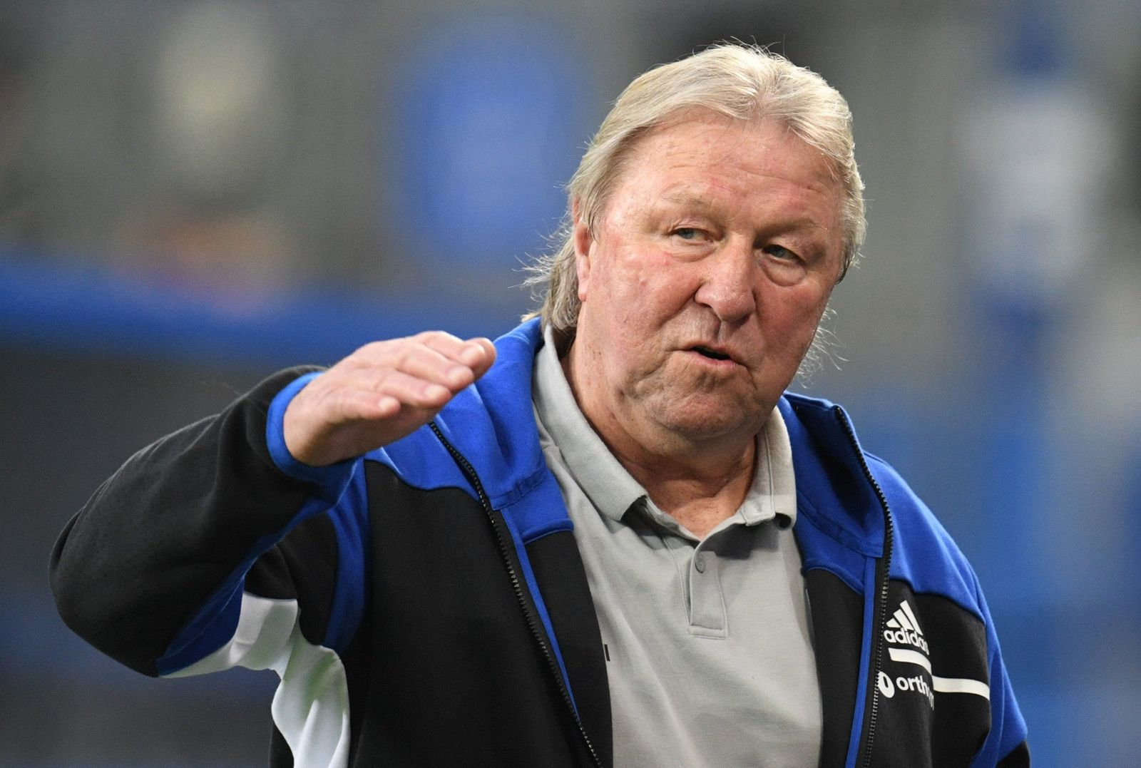 Hamburger SV - 1. FC Nürnberg