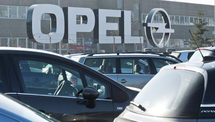 Chronologie: Opels holpriger Weg