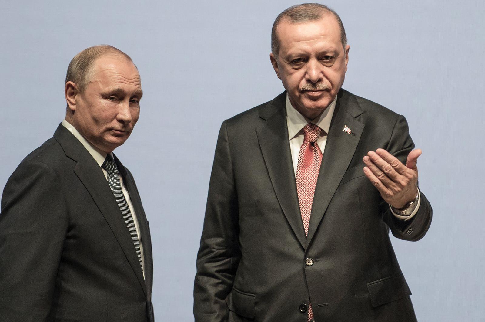 TURKEY-RUSSIA-POLITICS-DIPLOMACY