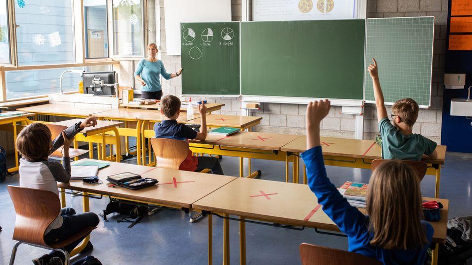 Wie wird der Unterricht im neuen Schuljahr? Darauf haben die Kultusminister ganz verschiedene Antworten