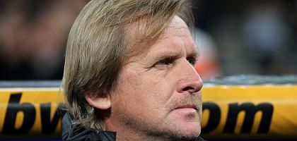 Trainer Schuster: Rauswurf bei Real