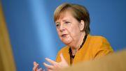 Merkel äußert sich nach Inkrafttreten der verschärften Corona-Maßnahmen
