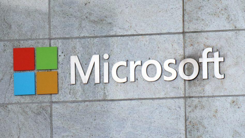 Microsoft geht von chinesischen Hackern aus