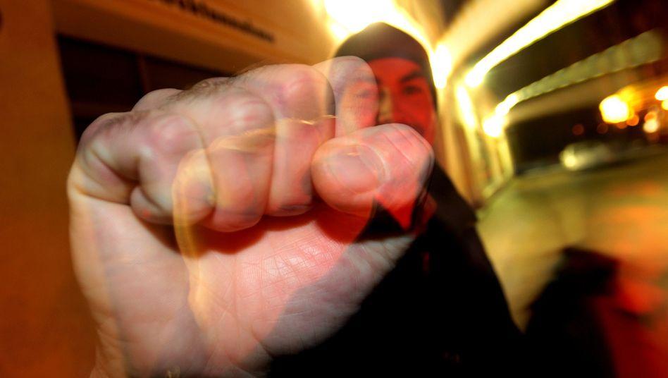 Jugendgewalt: Schlagen muslimische Jugendliche häufiger zu? Man weiß es nicht