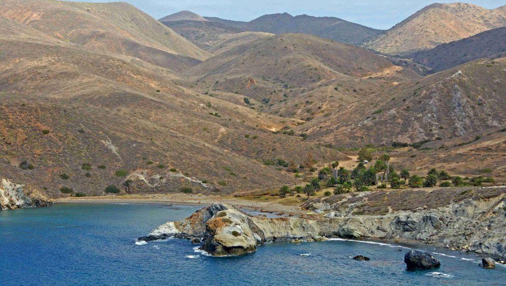 Kalifornische Inseln: Fluchtpunkt der Schönen und Reichen