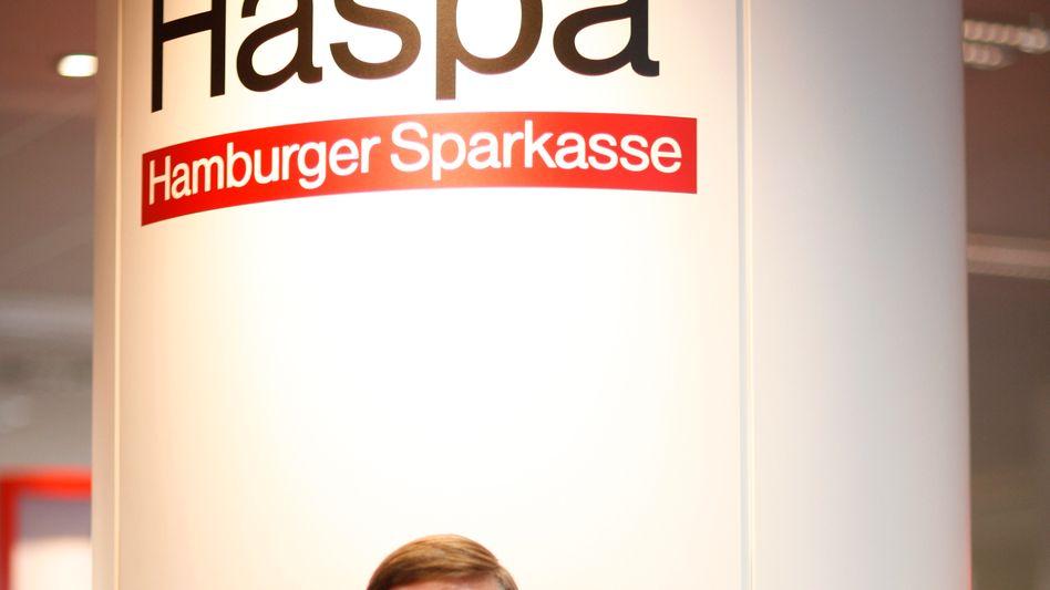 Hamburger Sparkasse: Weitreichende Verträge