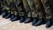 Mehr als 500 rechtsextreme Verdachtsfälle in der Bundeswehr