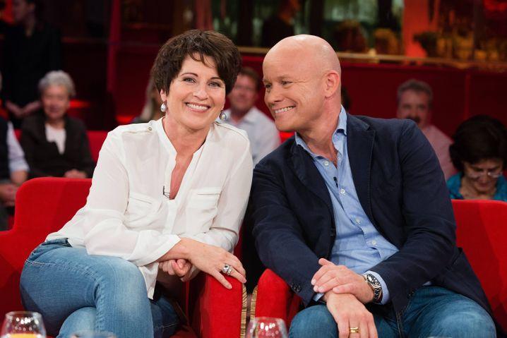 Eva-Maria und Wolfram Zurhorst