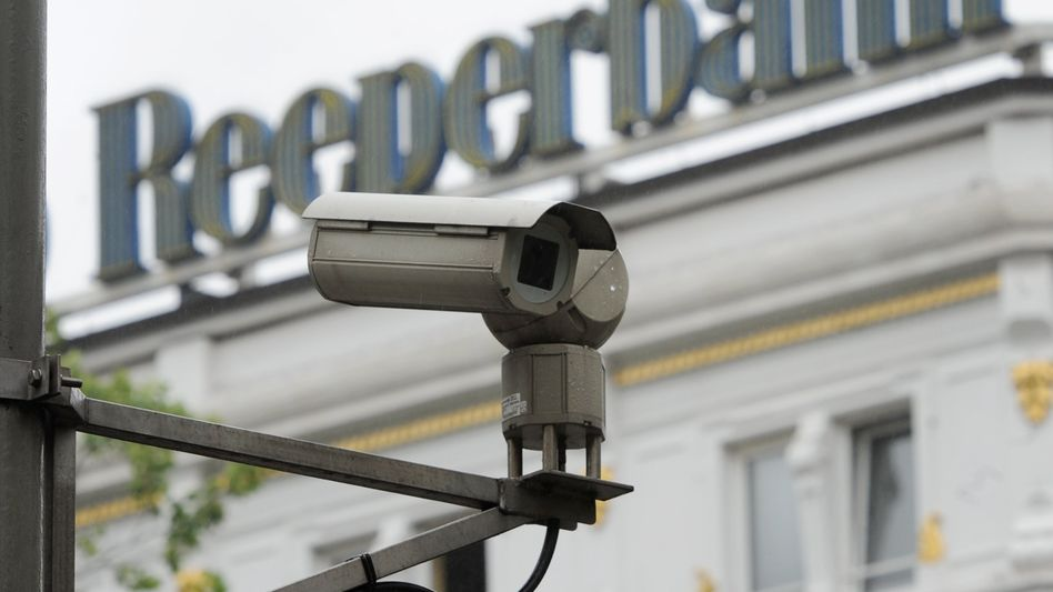 Kamera auf der Reeperbahn: Aufwand in keinem Verhältnis zum Erkenntnisgewinn