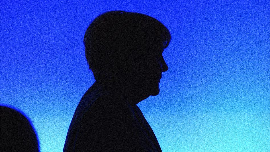 Der lange Schatten der Kanzlerin: »Deutschland kann mehr«