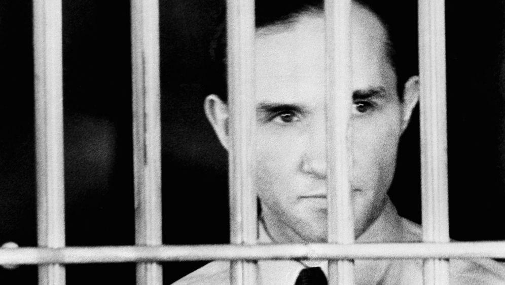 Lindbergh-Entführung: Das Jahrhundertverbrechen