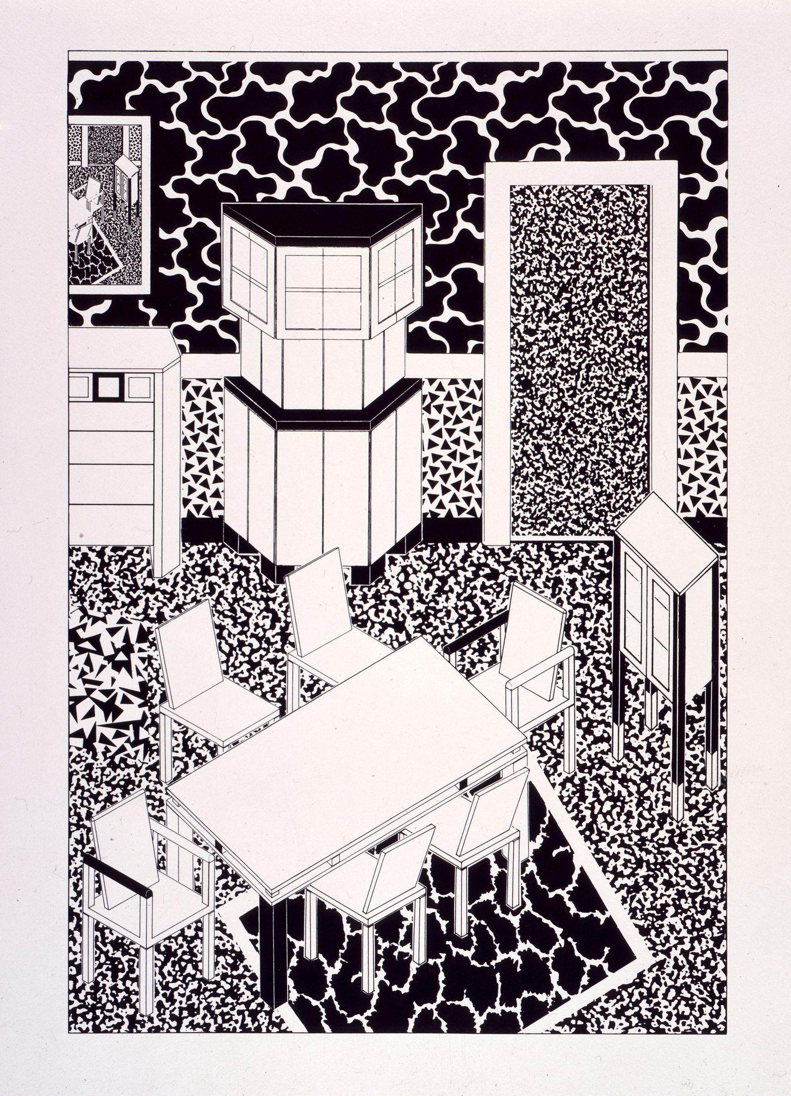 Home Stories/ Vitra Design Museum