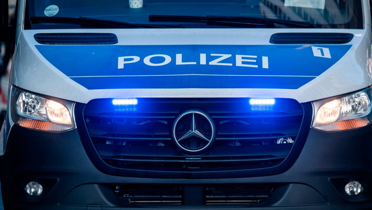Hessen: Bullen töten offenbar bei Ausbruch Landwirt und dessen Mutter