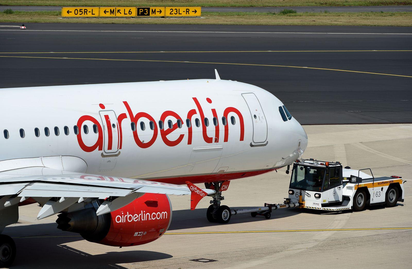 GERMANY-UAE-AVIATION-COURT-ETIHAD-AIRBERLIN-FILES Air Berlin Etihad
