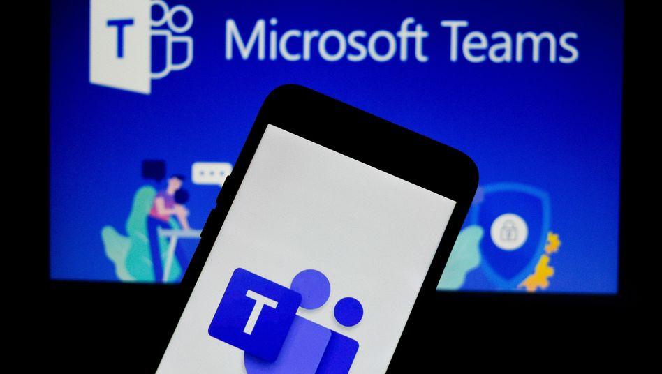 Microsoft Teams: 75 Millionen tägliche Nutzer