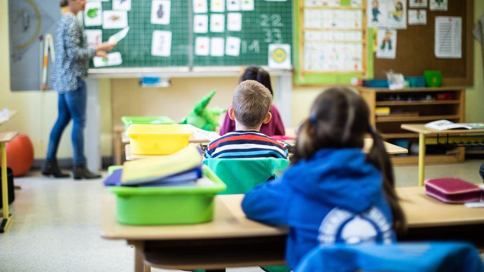 Grundschülerinnen und Grundschüler sollen einen Anspruch auf Ganztagsbetreuung bekommen