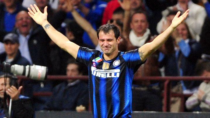 Inter vs. Schalke: Erst der Schock, dann der Jubel