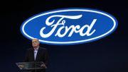 Ford-Käufer in den USA können Auto bei Arbeitslosigkeit zurückgeben