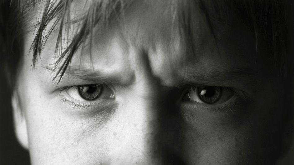 Wütendes Kind: Ab wann sind schwere Stimmungsschwankungen krankhaft?