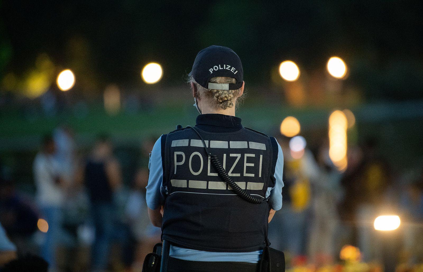 Eine Woche nach den nächtlichen Ausschreitungen in Stuttgart