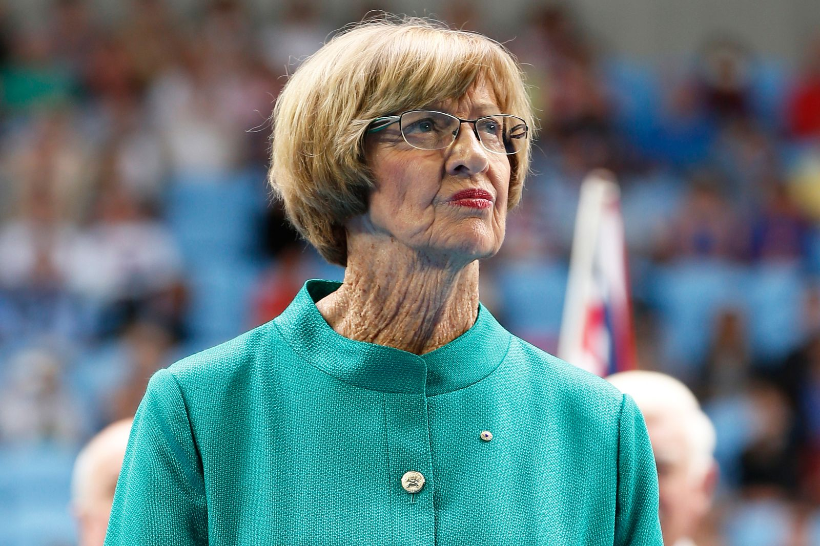 Navratilova Margaret Court Tennis
