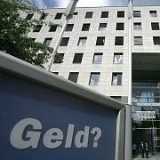 IKB-Zentrale in Düsseldorf: Haftpflichtversicherung für die Manager wider die Empfehlungen