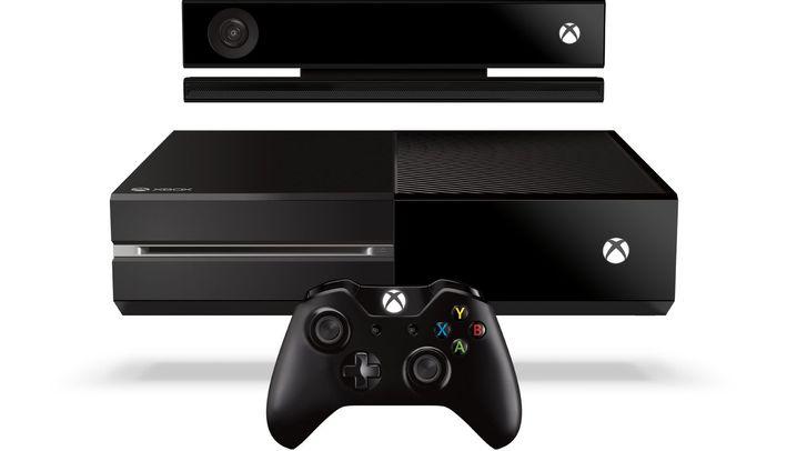 Spielkonsole: Das ist Microsofts Xbox One