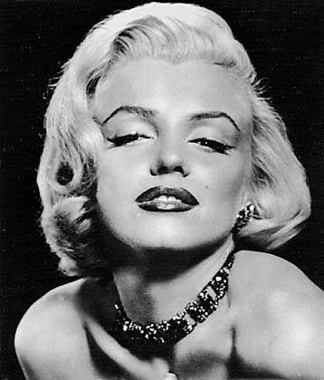 Marilyn Monroe (undatiert): Viereinhalbstündige Therapie an ihrem letzten Tag