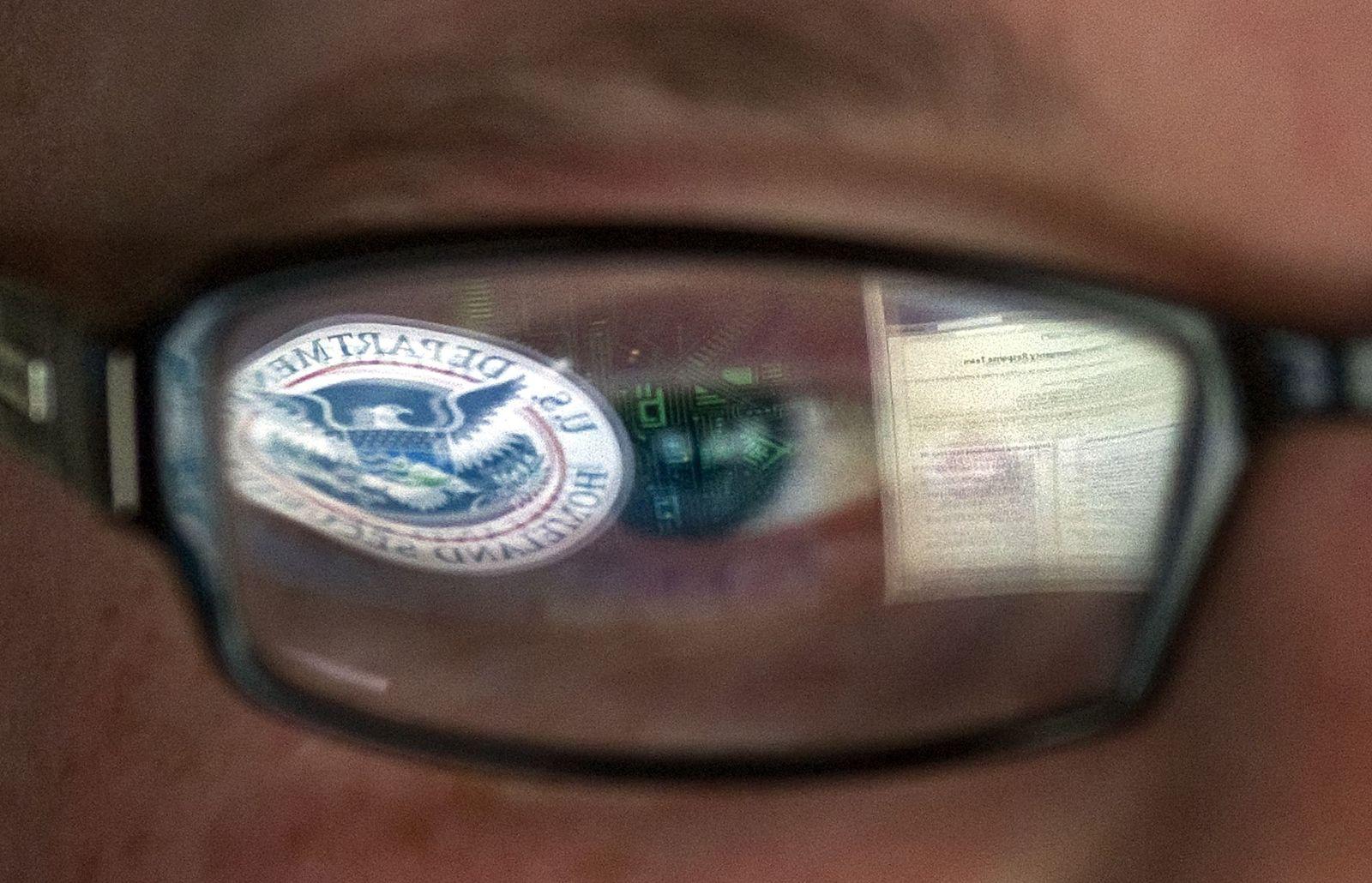 Trump Cyber Security
