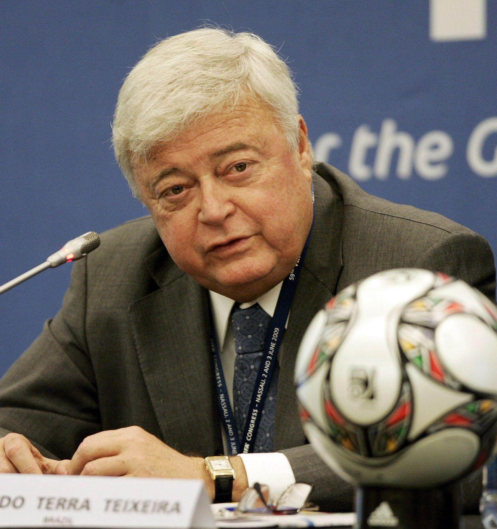 FIFA / Ricardo Teixeira