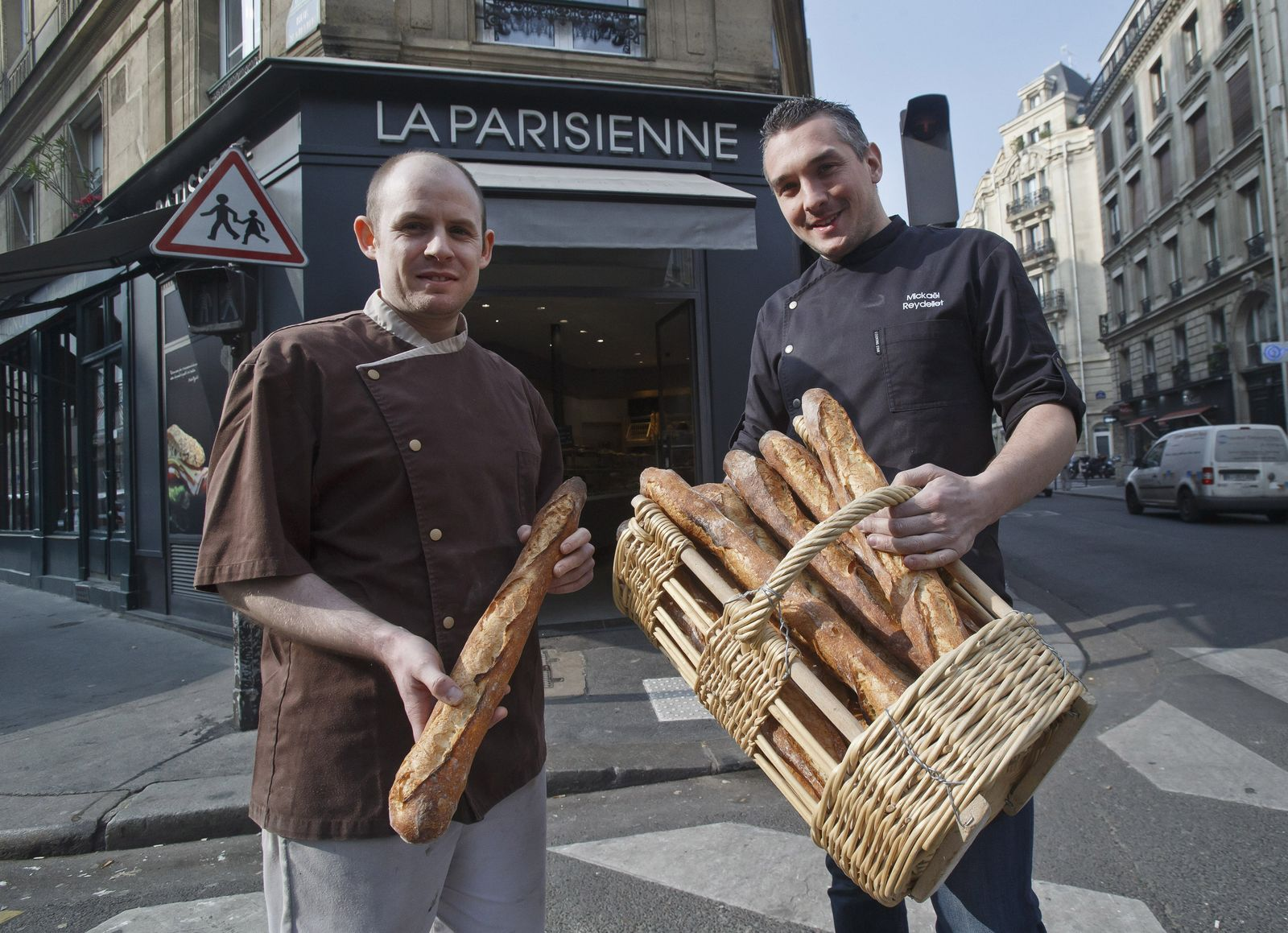 France Best Baguette