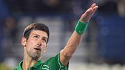 Djokovic entscheidet sich für US-Open-Teilnahme