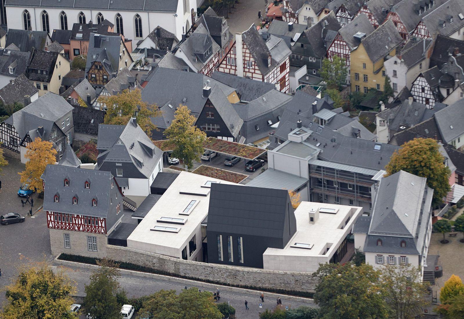 Bistumm Limburg Bischofssitz